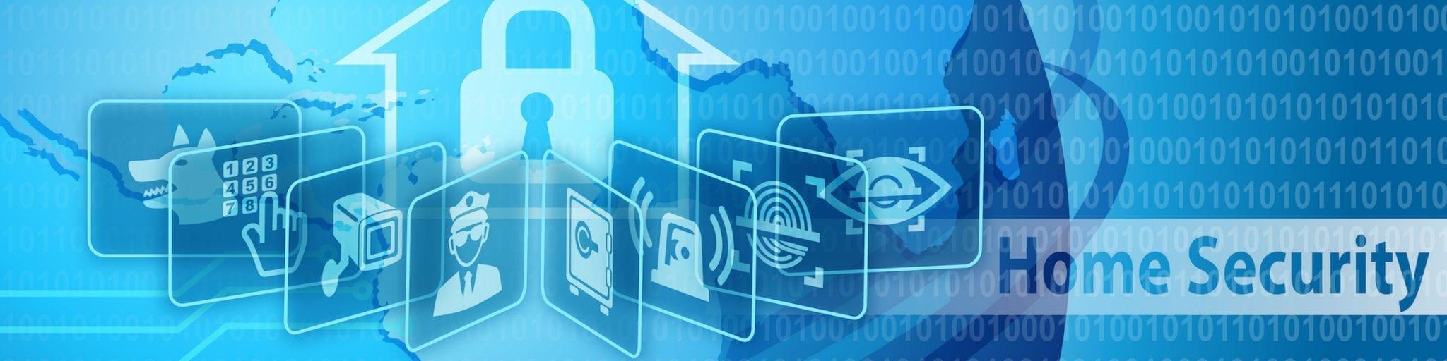 home security slide image
