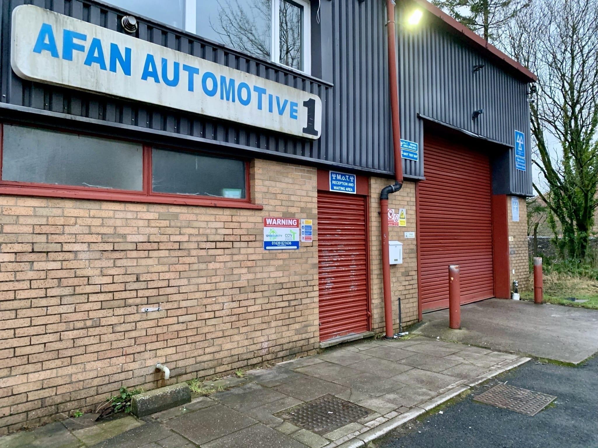 Afan Automotive