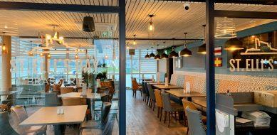 St Elli's Bay Cafe Bistro