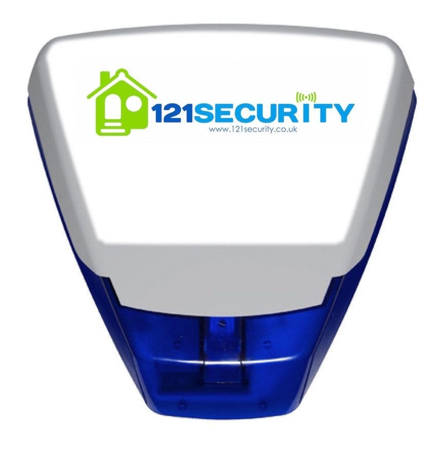 security alarm bell