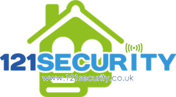 121 Security Logo